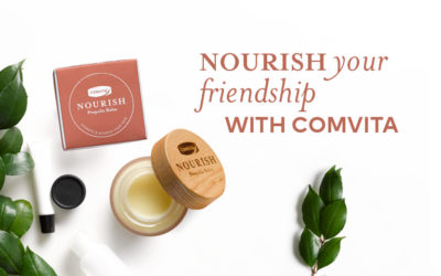 Nourish Your Friendship With Comvita Competition Terms & Conditions