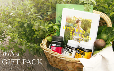 Win An All The Goods Gift Pack