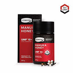 Comvita Manuka Honey UMF 15+