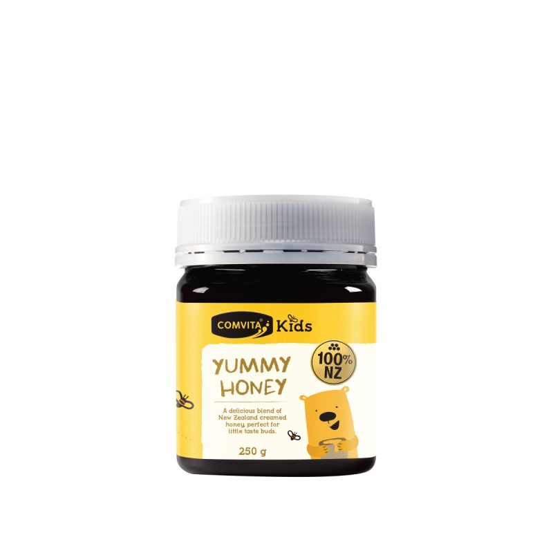 Comvita Kids Yummy Manuka Honey