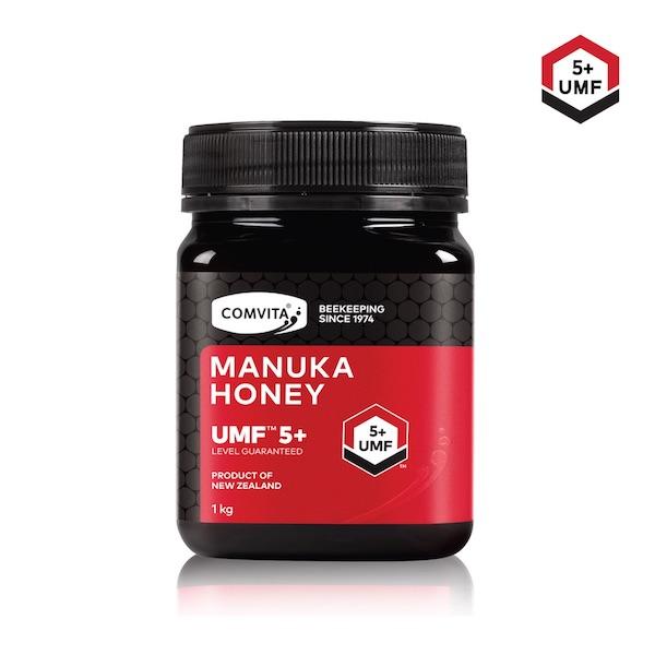 UMF 5+ Manuka Honey 1kg
